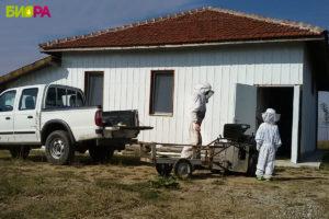 Пчелин Биора - натурален пчелен мед от български производител