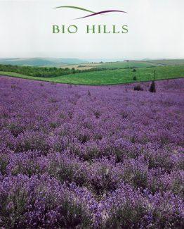 ЛАВАНДУЛОВА ВОДА, Bio Hills, 50 мл, спрей