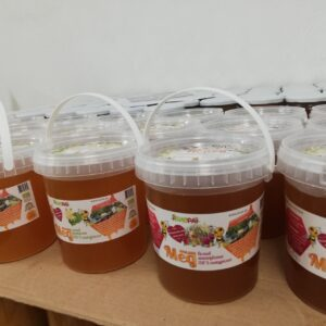 Bulgarian Honey Costum Jars, private label, bulgarian bee honey producer.